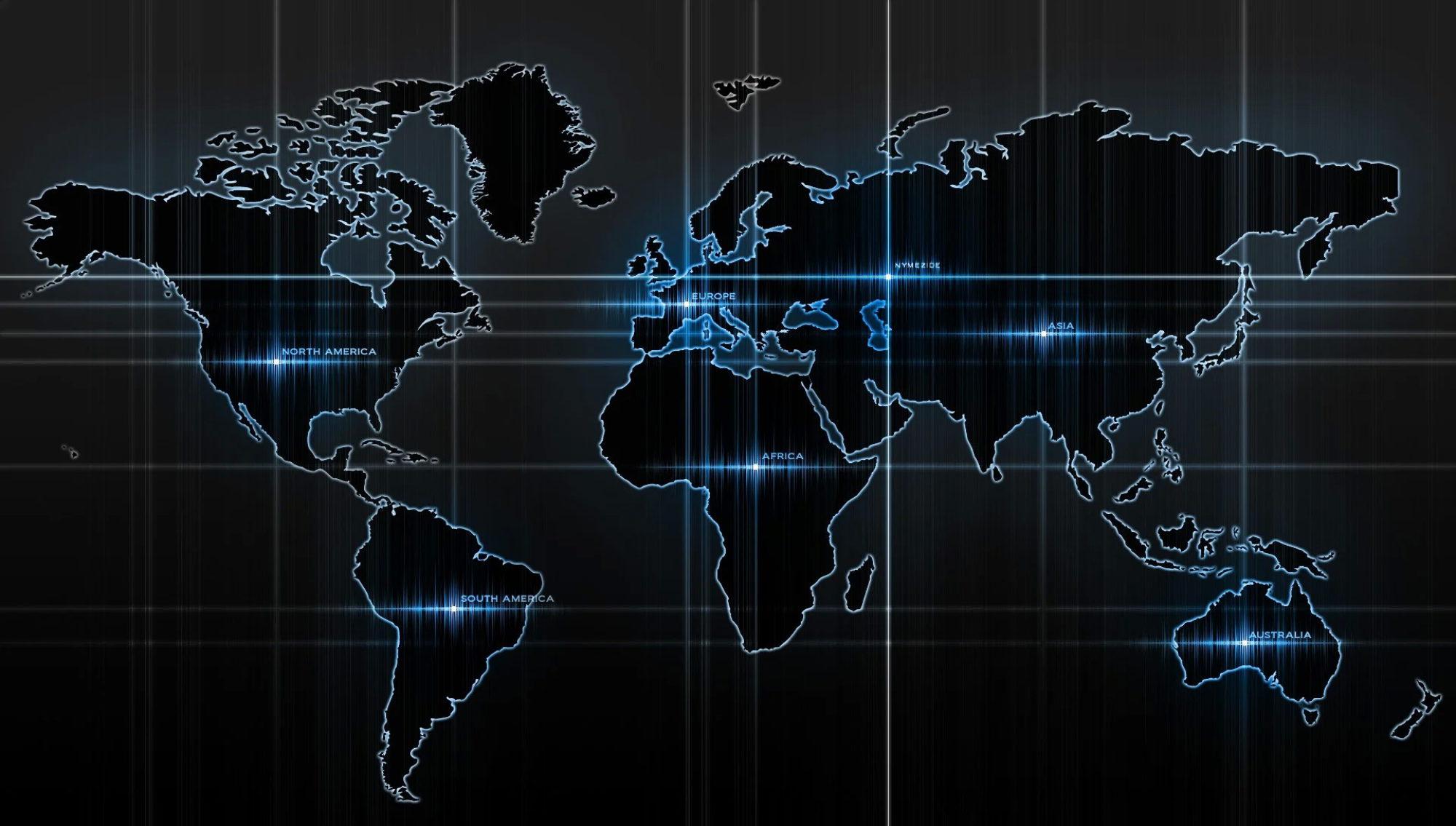 Лаборатория географии мирового развития